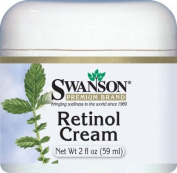 Retinol Cream 2 fl oz (59 ml) Cream