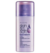 SKIN SO SOFT Firm & Restore Age-Defying Corrective Neck & Chest Cream SPF 15