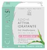 Clinians Clinica Della Bellezza Moisturising Protective Cream Sensitive Skin From Italy, 50ml