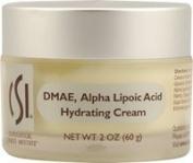 CSI DMAE, Alpha Lipoic Acid Hydrating Cream -- 60ml
