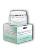 Life-flo Skin Care Triple Advantage Cream with DMAE Alpha Lipoic Acid and Vitamin C 50ml 50ml 222450