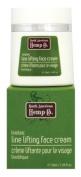 North American Hemp Co. Linoleic Line lifting face cream, 50ml Bottle