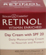 Skincare LdeL Cosmetics Day Cream with SPF 20 70ml