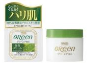 MEISHOKU Green Moisture Cream 48g