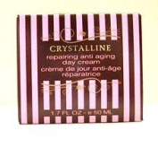 Crystalline Repairing Anti Ageing Day Cream - 50ml