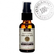 Pure Anti Ageing Organic Argan Oil