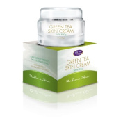 Green Tea Skin Cream Life Flo Health Products 50ml Cream