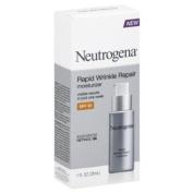 Neutrogena Rapid Wrinkle Repair Moisturizer Broad Spectrum SPF 30