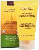 Manuka Honey Wild Ferns Facial Moisturiser