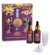 NATURAL & ORGANIC Anti-age Intensive Facial Bio-Complex is a two-phase 30ml/30ml