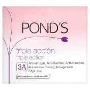 Ponds Triple Action Cream 50ml