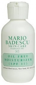 Mario Badescu Oil Free Moisturiser (SPF-17)