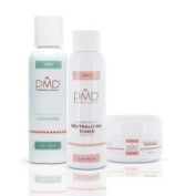 PMD Personal Microderm PMD Daily Regeneration System - Starter Kit