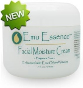Emu Essence Fragrance Free Facial Moisture Cream with Emu Oil 60ml