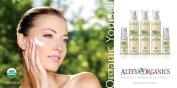 Alteya Organic Bio Damascena Youth-Restoring Night Face Moisturiser