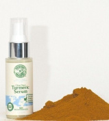 Clear Face Turmeric Serum - Paraben Free!