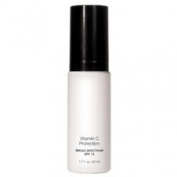 Vitamin C Protection Broad Spectrum SPF 15 50ml - Light-Textured Daily Facial Moisturiser - All Skin Types