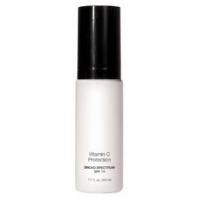 Vitamin C Protection Broad Spectrum SPF 15 50ml - Light-Textured Daily Facial Moisturiser - All Skin Types