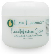 Emu Essence Facial Moisture Cream with Emu Oil 60ml