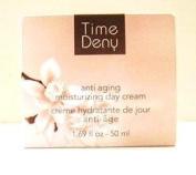 Time Deny Anti Ageing Moisturising Day Cream - 50ml