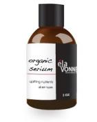 Organic Serum - Elavonne Organic Uplifting Serum - 60ml - All Skin Types
