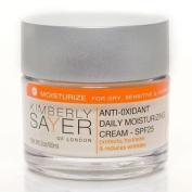 Antioxidant Daily Moisurizing Cream - SPF 30