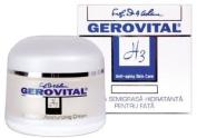 GEROVITAL H3, Emollient Moisturising Cream