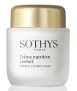 Sothys - Nutritive Comfort Cream