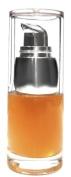 Mirai 3-in-1 Multi-Tasking Face Serum with Astaxanthin, Green Tea, Aloe, Rice Extract, Silk & Soy Proteins - 15 ml / .5 fl.oz.