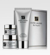 NEW! Estee Lauder Estee Lauder Re-Nutriv 3-Piece Collection MINI Gift Set