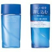 Shiseido AQUALABEL Face Care Moisture Serum | Aqua Effector WT 130ml