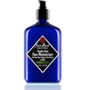 Jack Black Face Moisturiser Spf 20, 250ml