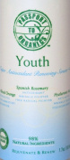 Organic - Youth - Super Antioxidant Renewing Cream Serum - Paraban Free
