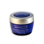 Attitude Line Day Moisturiser with Ester C and Dmae for Combination Skin, 120ml