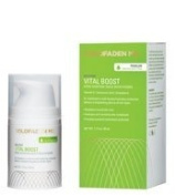 Goldfaden MD Vital Boost - Even Skintone Daily Moisturiser 50ml