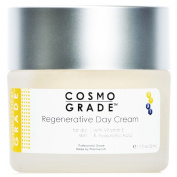 Cosmo Grade Regenerative Day Cream, Dry Skin