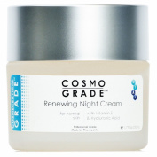 Cosmo Grade Renewing Night Cream, Normal Skin