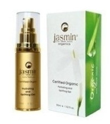 Jasmin Aromatique - OFC Certified Organic Hydrating & Uplifting Gel