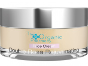 The Organic Pharmacy Double Rose Rejuvenating Cream