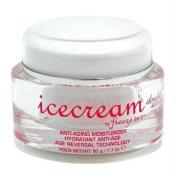 IceCream Double Scoop Intensive Anti-Ageing Moisturiser - Freeze 24/7 - Night Care - 50g/50ml
