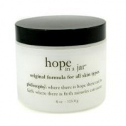 Philosophy by Philosophy Hope In a Jar Moisturiser ( All Skin Types ) --/120ml - Night Care