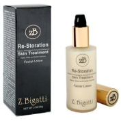 Z. Bigatti Re-Storation Skin Treatment Facial Lotion - 56g/60ml