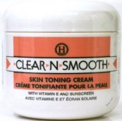 Clear-n-smooth Cream 120ml -Regular