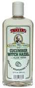 Thayers Witch Hazel with Aloe Vera, Cucumber 350ml