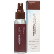 Mineral Fusion Natural Brands Hydration Mist, 60ml