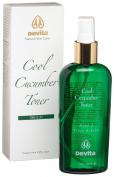 Devita Natural Skin Care 0213835 Cool Cucumber Toner - 5 oz