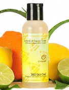 Citrus Fresh Botanical Facial Toner