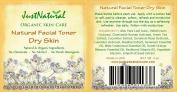 Natural Facial Toner Dry Skin