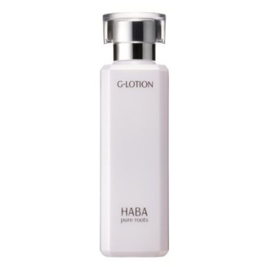 HABA pure roots G-Lotion Skin Toner with Seaweed, Sea Salt and Bamboo Water - 180ml