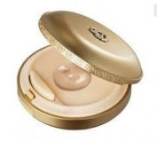 Korean Cosmetics_The History of Whoo Gongjinhyang Mi Cream Pact (spf 34, pa++)_no.1 light beige_30g